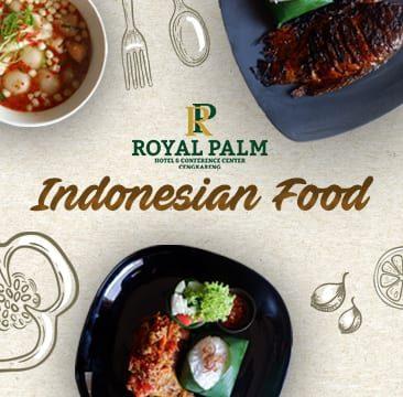 indonesian food highlight